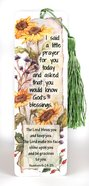 Bookmark With Tassel: I Said a Prayer For You Stationery