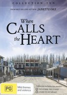 When Calls the Heart Collection #10 (2 Dvds) DVD