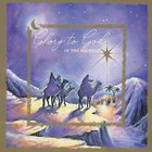 Christmas Boxed Cards: Wise Men, Glory to God in the Highest Cards