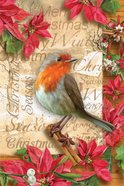 Christmas Boxed Cards: Bird Cards