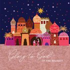 Christmas Boxed Cards: Bethlehem, Glory to God in the Highest Cards