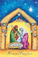 Christmas Card (Budget Pack C) Cards