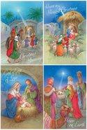 Christmas Card (Value Pack E) Cards