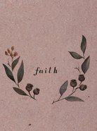 You Are Not Alone (Faith) Cards