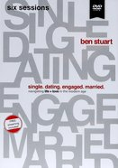 Single, Dating, Engaged, Married: Navigating Life and Love in the Modern Age (Video Study) DVD