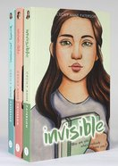 Invisible Series #01, #02 & #03 (2nd Edition) (Invisible Series) Paperback