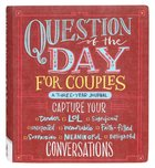 Question of the Day For Couples: Capture Your Conversations Paperback