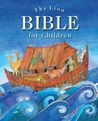 The Lion Bible For Children Hardback