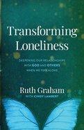 Transforming Loneliness eBook