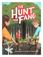 The Hunt For Fang (#02 in Tree Street Kids Series) Paperback