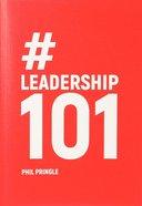 # Leadership 101 Paperback