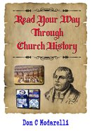Read Your Way Through Church History Paperback