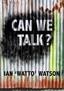 Can We Talk? Paperback