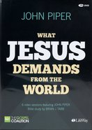 What Jesus Demands From the World (Dvd Only Set, 2 Dvds) DVD