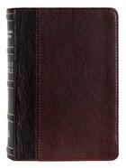 KJV Compact Bible Genuine Leather