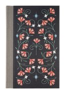 ESV Student Study Bible Flowers (Black Letter Edition) Hardback