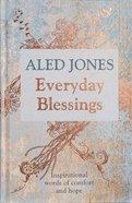 Everyday Blessings Hardback