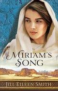 Miriam's Song eBook