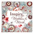 NLT Inspire Matthew & Mark Paperback
