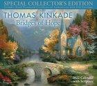 2022 Thomas Kinkade Wall Calendar: Special Collectors Edition With Scripture Deluxe Calendar