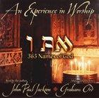 I Am: 365 Names of God CD