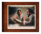 Phillis Wheatley (Christian Biographies For Young Readers Series) Hardback