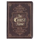 In Christ Alone Imitation Leather
