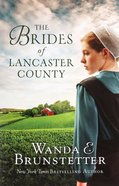 Merry Heart/Looking For a Miracle/Plain & Fancy/Hope Chest (Brides Of Lancaster County Series) Paperback