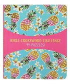Bible Crossword Challenge: 99 Puzzles! Paperback