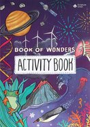 Book of Wonders (Activity Book) Paperback