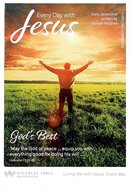 Every Day With Jesus 2021: Sep-Oct (#05 in Classic Daily Devotional By Selwyn Hughes Series) Paperback