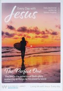 Every Day With Jesus 2021: Jul-Aug (Large Print) (#04 in Classic Daily Devotional By Selwyn Hughes Series) Paperback
