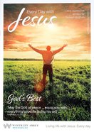 Every Day With Jesus 2021: Sep-Oct (Large Print) (#05 in Classic Daily Devotional By Selwyn Hughes Series) Paperback
