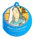 Bauble Books: Mary's Christmas Paperback