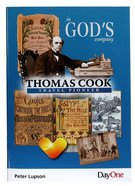 In God's Company: Thomas Cook - Travel Pioneer Booklet