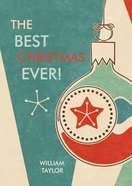 The Best Christmas Ever! Booklet