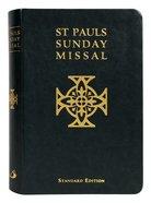 St Pauls Sunday Missal - Complete Edition Hardback