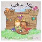 Jack and Mia Paperback
