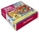Bible Jigsaw Puzzle: Noah's Ark (48 Pieces) Game