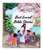 Best-Loved Bible Stories Padded Hardback