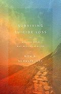 Surviving Suicide Loss eBook