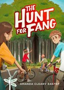 The Hunt For Fang (#02 in Tree Street Kids Series) eBook