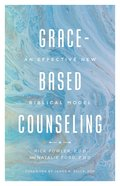 Grace-Based Counseling eBook