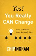 Yes! You Really Can Change eBook