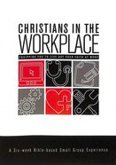 Christians in the Workplace (Dvd) DVD