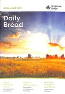 Daily Bread Adults 2021 #02: Apr-Jun Paperback