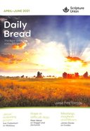 Daily Bread 2021 #02: Apr-Jun (Large Print) Paperback