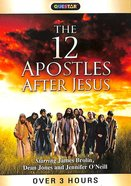 The 12 Apostles After Jesus DVD