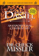 Book of Daniel Commentary DVD