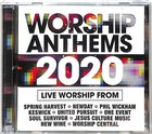 Worship Anthems 2020 Double CD CD